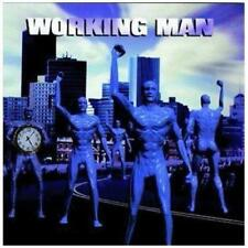 WORKING MAN A TRIBUTE TO RUSH - V/A (NEW CD) Robert Berry Steve Morse Prog Rock