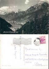 AURONZO DI CADORE m. 864 - PANORAMA             (rif.fg. 13418)