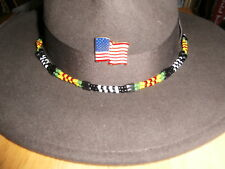 Vietnam Veteran / Mia Hero Magnetic Hat Band Or Bracelet