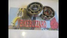 BULTACO Alpina 250 Crankshaft Bearings SET of 2 NEW!