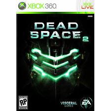 DEAD SPACE 2 xbox 360! OTTIME CONDIZIONI, ITALIANO