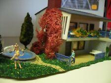 Einfamilienhaus/Villa von Fleischmann mit Garten und Pool