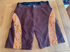 Sombrio Women's Cycling Shorts - Size L