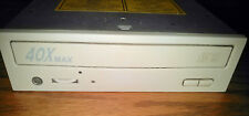 Delta OPC-K101/4 ST1 Internal IDE CD-ROM Drive - 40X - VG used condition