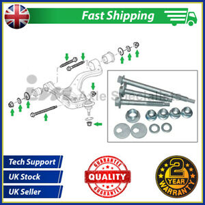 Fits Land Rover Discovery 4 Front Lower Suspension Arm Fitting Kit (Bolts/Nuts)
