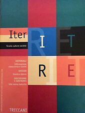 TRECCANI ITER N.3