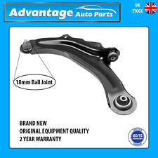 Renault Megane Scenic Grand Scenic 2 Wishbone Control Suspension Arm Front Left