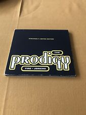 Fire/Jericho, Prodigy, the, Good Import, Maxi, Single