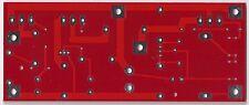 Mosfet SE class A power follower PCB 2014 version designed by Andrea Ciuffoli !