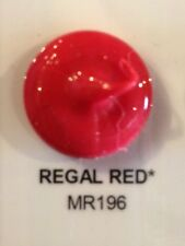 Seam Bright Red Metal Panel Sealant (12 Tube Pack) Free Shipping
