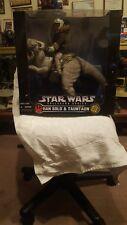 Stars Wars Collector Series/ Han Solo and Tauntaun