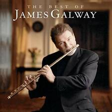James Galway - The Best Of James Galway (NEW CD)