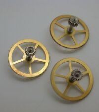 Atmos Center Wheel Part #3400 for Cal 528 (APPEAR NEW) Clock Repair - 16O