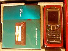 Cellulare Telefono NOKIA E90 Communicator  NUOVO RIGENERATO ORIGINALE