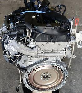 MERCEDES C CLASS W204 OM651.913 2.1 CDI C200 DIESEL ENGINE