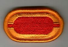 AIRBORNE PARA OVAL PARA OVAL 411th FIELD ARTILLERY 1st BATTALION