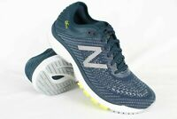 New Balance Men's 860 v10 Stability Running Supercell Orion Blue Yellow M860A10