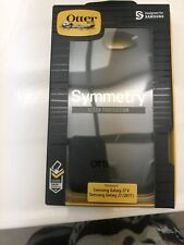 Otter Box Symmetry  Series case For Samsung galaxy J7 V and J7 (2017)