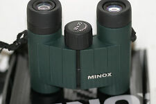 MINOX    10  X 25  brw ...  BINOCULARS   FANTASTIC   VIEW OUT    GERMAN