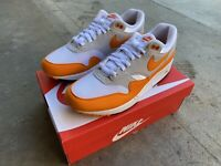 Nike Air Max 1 Magama Orange 2020 Size 10 Brand New Fast Shipping