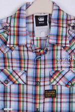 Camisas y polos de hombre G-Star color principal multicolor