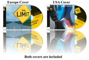 The Limit  - Oattes Van Schaik  with Gwen Guthrie  new cd  Ptg
