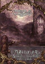 Mortiis - Anden Som Gjorde Oppror ++ A5-Digi-CD ++ NEU !!