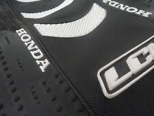 Seat Cover Honda CRF450R CRF450 2014-2019, ULTRAGRIPP, Prior black
