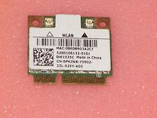 Genuine OEM Dell LATITUDE ST WiFi DW1535C Wireless Card P/N: PKJW8 CN-0PKJW8