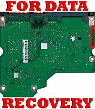 Seagate 7200.11 1TB ST31000333AS 9FZ136-301 CC1H SU PCB + Firmware Xfer