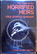 Erle Stanley Gardner, The Case of the Horrified Heirs