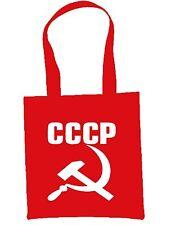 CCCP Bolso de hombro Rusia Soviética URSS KGB comunista