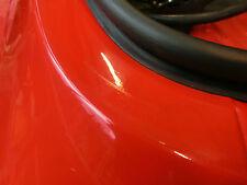 Porsche 924 944 968 Heckklappe Kofferraum Dichtung Dichtprofil Heckdeckel
