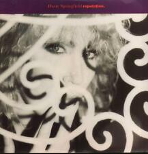 "Dusty Springfield(12"" Vinyl P/S)Reputation-Parlophone-12R 6253-UK-1990-Ex/Ex"