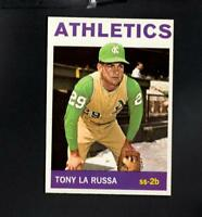1964 Topps # 244 Tony LaRussa RC NM-MT