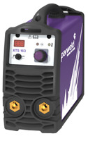 Parweld XTS163 160 Amp Inverter Arc Tig Welder (NEW MODEL) 3m cables NEXT DAY
