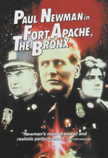 NEWMAN,PAUL-FORT APACHE THE BRONX (US IMPORT) DVD NEW