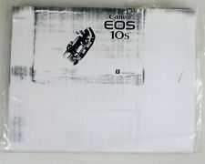 CANON EOS 10s CAMERA MANUAL, XEROX COPY