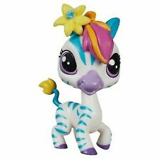Littlest Pet Shop Special Edition Zinnia Gardner 3846 Figure