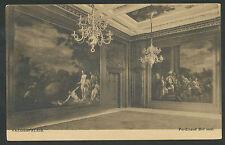 Den Haag  Vredespaleis  Ferdinand Bol zaal