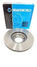 Vauxhall Movano Single Front Brake Disc 9160398