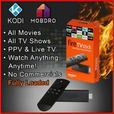 2nd Gen Amazon Fire TV Stick Alexa ✔ Kodi 17.3 ✔ Movies ✔ TV ✔ Sport ✔ Kids ✔