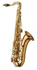 Yanagisawa T-WO2 Tenor Saxophone Light Model With Case - New - Bronze