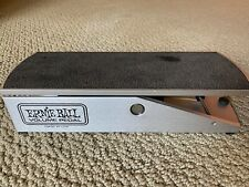 Original Full-Size Ernie Ball Volume Pedal for Electric Guitar, VP