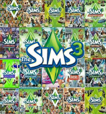 The Sims 3 Video Games with Expansion Pack for sale | eBay