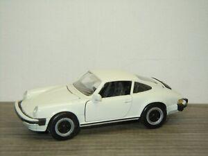 Porsche 911 Carrera Coupe - NZG Modelle 281 Germany 1:43 *52137