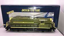 6-48071 American Flyer S Scale Canadian National GP-9 Diesel