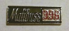 Chevrolet MALIBU SS396 Hat/lapel Pin