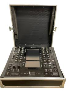 Pioneer SVM-1000 Kombinierter 4-Kanal Audio- und Videomixer