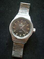 ZENITH DEFY 01-1360-380 Automatic montre orologio vintage watch  2572 PC